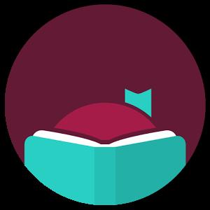 libby app logo